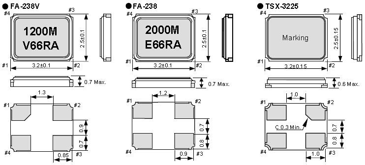 反而一些6035封装的贴片晶振似乎接近无人问津的状态