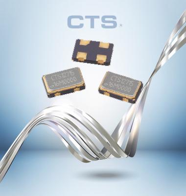 model636晶振,5032有源晶振,cts晶振